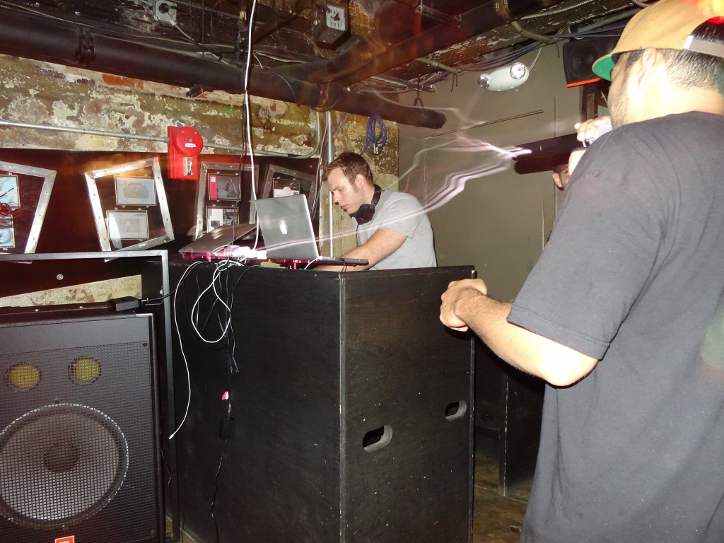 [SubDistrick ~ July 18th 2015 | Seven | Plus Good | Sabin the Junglist | Julez | kinetiks MC]